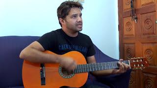 Adriano Sill canta  Amor selvagem de Zezé Di Camargo E Luciano