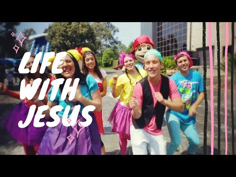 Life With Jesus - Music Video