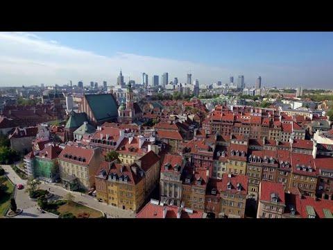 Poland Revealed: Warsaw