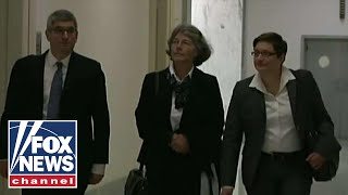 Sources: Nellie Ohr claims spousal privilege in deposition