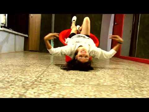 Toone O Rangeele    Bollywood Choreography    Komal Verma
