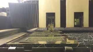 Лазерная резка металла в ПМЗ(Лазерная резка металла на станках TRUMPF. Лазерная резка твердотельными лазерами и CO2. Стоимость работ по лазе..., 2015-02-14T17:26:59.000Z)