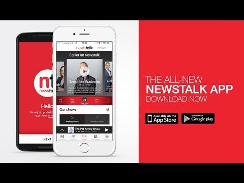 Newstalk 106-108 FM - Apps on Google Play