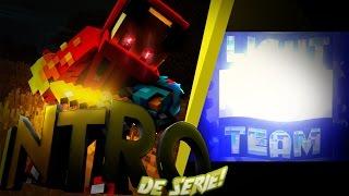[INTRO SERIE] - 「Light Team 2」- (PS + AE) l ZickDep