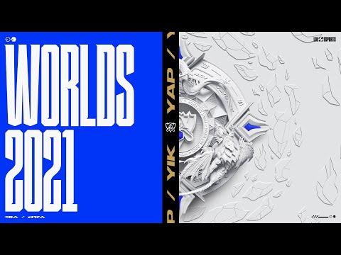 Worlds 2021 Grup Aşaması: 3. Gün