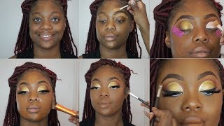 How To Get A Sharp Cut Crease VERY DETAILED : Beginner Friendly