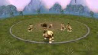 Spore Creature Creator Video