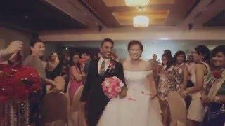 Suman weds Poh Ting (6-3-16, Morning)
