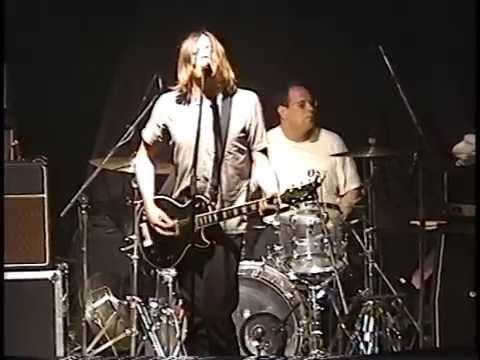The Lemonheads - (Temple University) Philadelphia,Pa 4.17.97