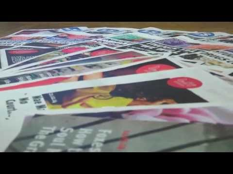 LS Newspaper Funding - The Essential Special Report (LSTV News)