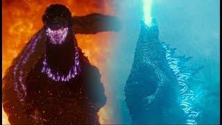 """SHIN GODZILLA (""""Godzilla: King of the Monsters"""" Style) Trailer"""