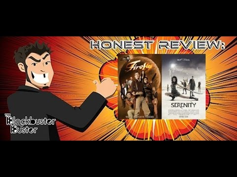 Firefly and Serenity Honest Review