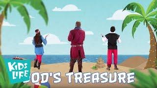 Preschool Songs - God's Treasure , Kids Music, Worship for Preschoolers - Newspring Worship