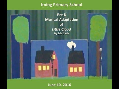 Ava's Pre-K Class (Musical Adaptation) - 6/10/16