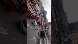 Poduar bazar, Comilla Bas Stop
