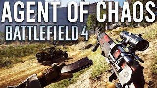 Battlefield 4 Agent of Chaos
