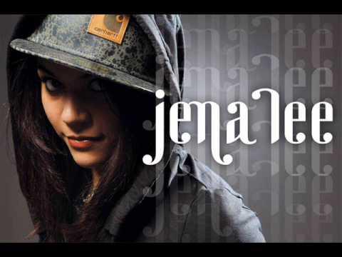 Jena Lee - J'aimerais Tellement lyrics