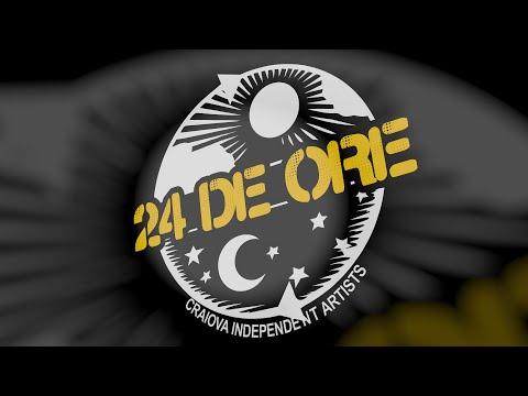 C.I.A. - 24 de ore