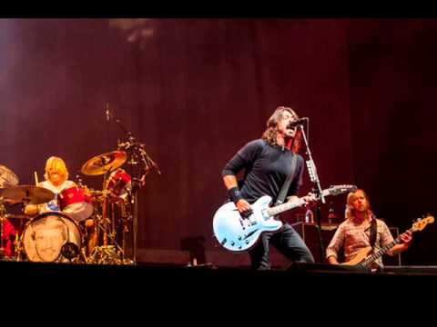 Monkey Wrench Foo Fighters Lyrics