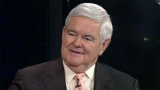 Gingrich  Boycotting an inauguration is 'abandoning America'