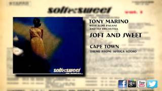 Tony Marino - Cape Town