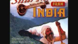 Sitar Music From India - Folk Song 2