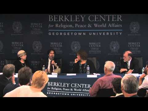 Liberty and Tolerance in an Age of Religious Conflict - Jewish Perspectives