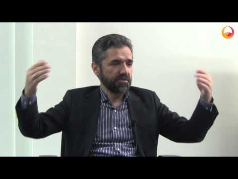 Why Students of the Islamic Sciences Should Study the Social Sciences - Dr Recep Şentürk