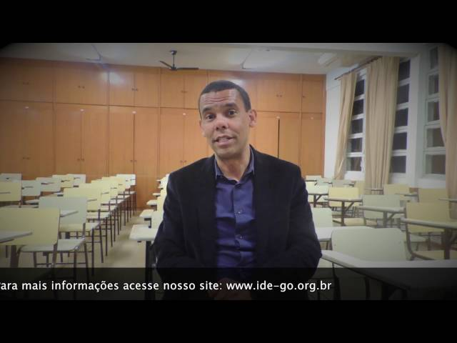 Recado do Dr Rodrigo Silva