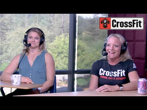 CrossFit Podcast Ep. 17.28: My Last Fat Summer – Kai Rainey