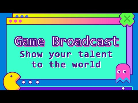 How To Broadcast Games On Live.Me