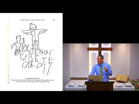 Escuela dominical - Newton Peña