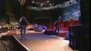 Iron Maiden 2000 - The Clansman - Live In Denver