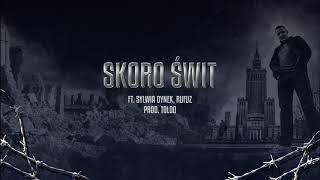 Łapa TWM / CS - SKORO ŚWIT ft. Sylwia Dynek, Rufuz // Prod. Toldo.