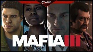 Обзор игры Mafia 3 кровавые передряги в Новом Орлеане(Под новой мафией скрывается нечто иное как обычный шутер, с именем знаменитой серии, о том что случилось..., 2016-09-03T15:51:59.000Z)