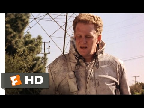Special (2006) - Teleportation Scene (5/10)   Movieclips