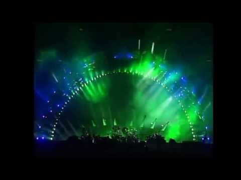 Pinkfloyd - Pulse - One of These Days
