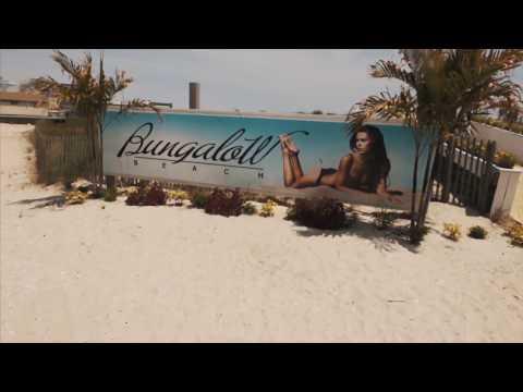 Haven Nightclub Presents Bungalow Beach Bar Summer 2017 Promo
