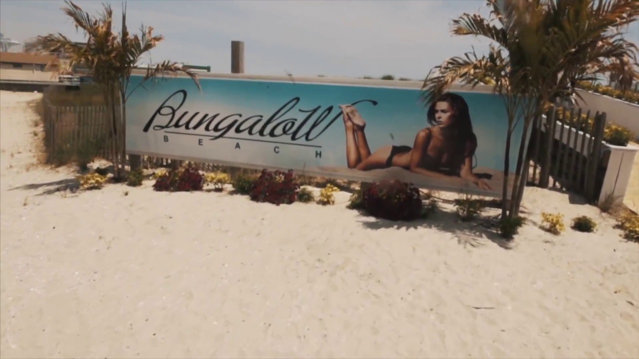 Haven Nightclub Presents Bungalow Beach Bar Summer 2017 Promo