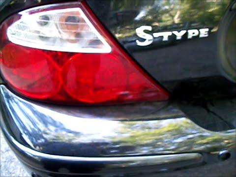 03 jaguar s type e brake motor epb problem codes p1585 p0705 rh youtube com