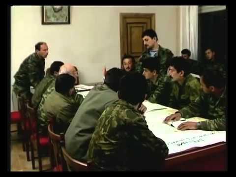 War without comments Artsakh - Nagorno-Karabakh War - Final Bomb