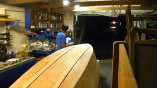 строим свою первую лодку