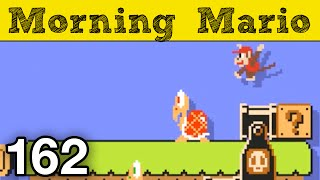 "Morning Mario #162 - ""Diddy"