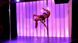 Pole Dance Competition - VerticaLove Pole Competition