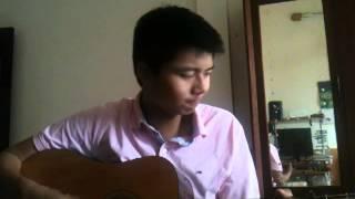 Hà Nội Trà Đá Vỉa Hè - Đinh Mạnh Ninh (Guitar Cover)