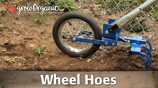 Wheel Hoes
