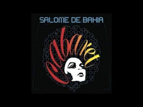 Salome De Bahia - Amor E Alegria mp3