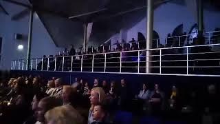Ювілейний концерт хору хлопчиків та юнаків у Мукачеві  - частина 1
