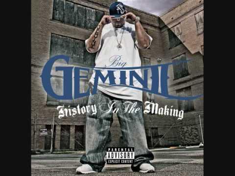 Big Gemini
