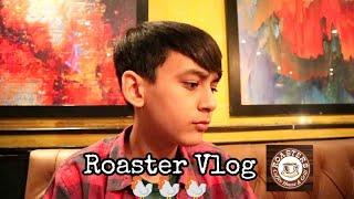 Roaster Vlog🐓| Restaurant Review | Pros Lab
